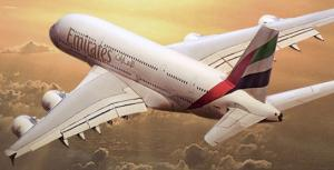 KL next on list for Emirates A380