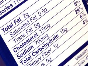 NZ confused by food labels - study