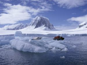 Rugby World Cup reaches Antarctica