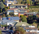 Housing market strengthens