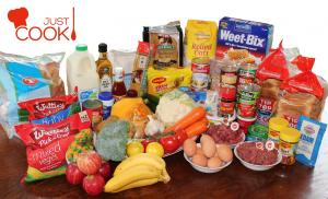 Food Week promotes better meals for Kiwi families