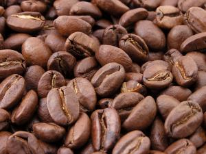 Fair trade coffee - good for cafes and growers