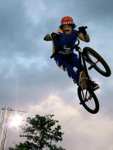 Huge NZ BMX contingent heads for world championships