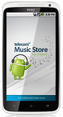 Telecom launches new Android music app