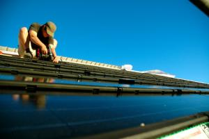 Zero Energy House leads move to end power bills