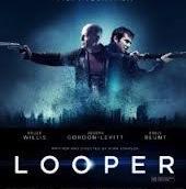 Critics judge 'Looper' 2012's best film