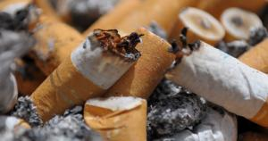 Tobacco industry set to fleece taxpayers - NZ First
