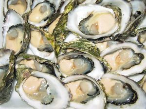 'Eat them neat' say Bluff oyster lovers