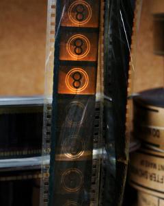 Wellingtonian finalist in global film challenge