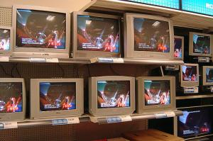 50k televisions collected in recycling scheme