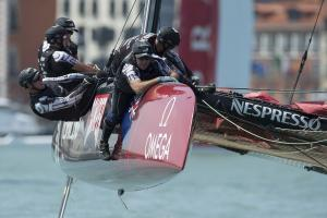 TVNZ begins America's Cup coverage