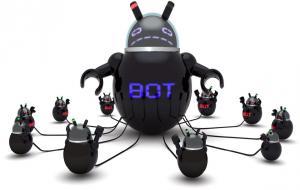 Symantec sinkholes significant part of massive botnet