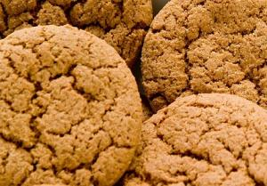 Ginger Nuts Missing From Shelves