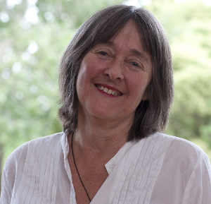Catherine Delahunty.
