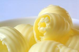 Fats in margarine good for your heart - research