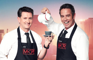 Corporate dads out after close My Kitchen Rules semi-final