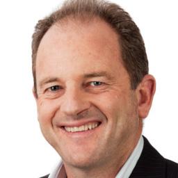 David Shearer.