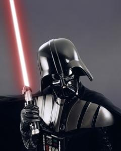 Bear left, to the dark side...