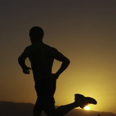 Running On Empty Good For Fitness
