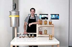 Gee Whiz! Scientists Distills Urine Whisky