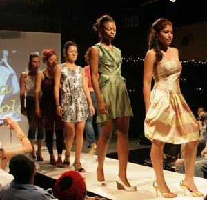 International Emerging Fashion Design Talent Sought