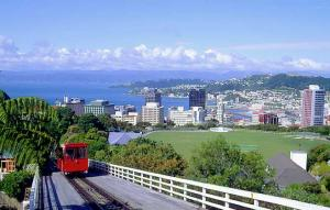 Travel Guide Picks Wellington In Top 10 Capitals