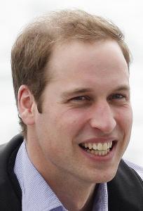 Prince WIlliam Wedding Announcement Lights Up UK Airwaves