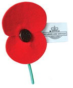 RSA Under Fire For Foreign Poppy Deal