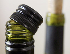 The New Zealand Screwcap Wine Seal Initiative - Ten Years On