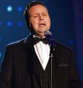 Paul Potts Joins NZSO For Christchurch Fundraiser