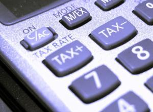 "April 1 Tax Changes ""Help Rebalance Economy"""