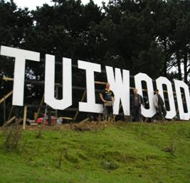 Wellywood? Yeah Right