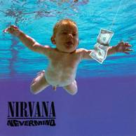20th Anniversary Of Nirvana's Nevermind