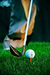 Experienced North Harbour Golfer To Make Senior International Debut