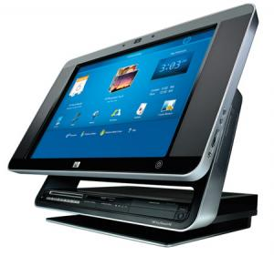 HP Adds A Touch Of Genius To The Touchsmart