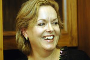 Judith Collins. Pic: NZPA