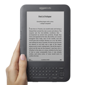 Borrowing e-books proves popular