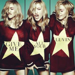 Madonna returns to dance floor with new single