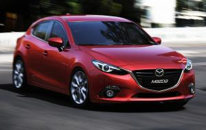 Mazda3 named New Zealand Car of the Year