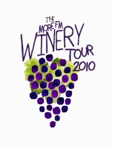 The More FM Winery Tour 2011: Dates And Venues Announced