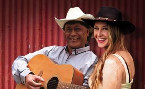 Country music show to premiere on Maori TV