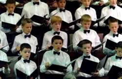 Australian boys choir to perform free Rotorua concert