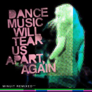 Minuit Release Mix EP Download & Announce Release Party