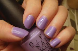 OPI Fights Back Against Nail Lacquer Rip Offs