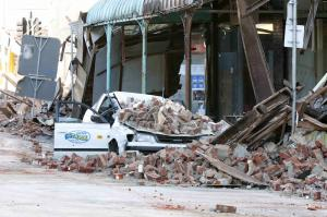 Re-Insurers Will Take The Bulk Of Losses On Quake - Moody's