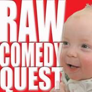 Who Will Be The Funniest New Face Of 2010? Raw Comedy Quest Announces Finalists