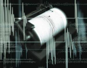 Quake - Tremor In The South