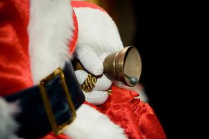 International Christmas Mail Deadlines