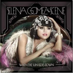 Selena Gomez & The Scene Announce Album