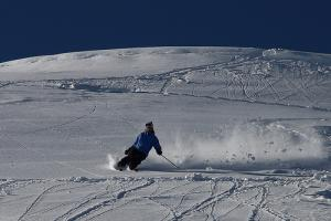 May Skiing And Riding On The Cards For Mt Hutt